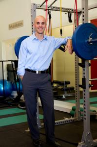 Dr Andrew Richards (Chiropractor)