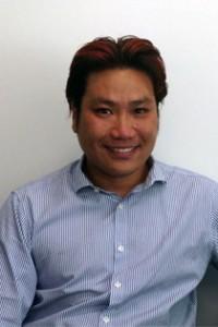 David Wong Better Health Podiatrist