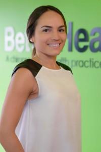 Jessie Pattison Nutritionist B. HSc (Nut Med) Adv.Dip Nut. Med