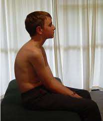 childrens posture